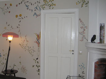 wallpaper designers glasgow